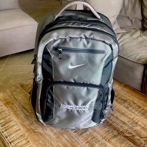 Nike Golf TG0242 Elite Backpack New With Tags